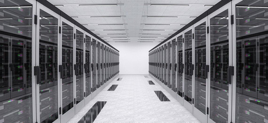 RitterBusiness Cloud Infrastructure
