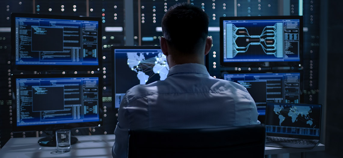 RitterBusiness Cloud Security