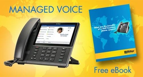 Managed Voice