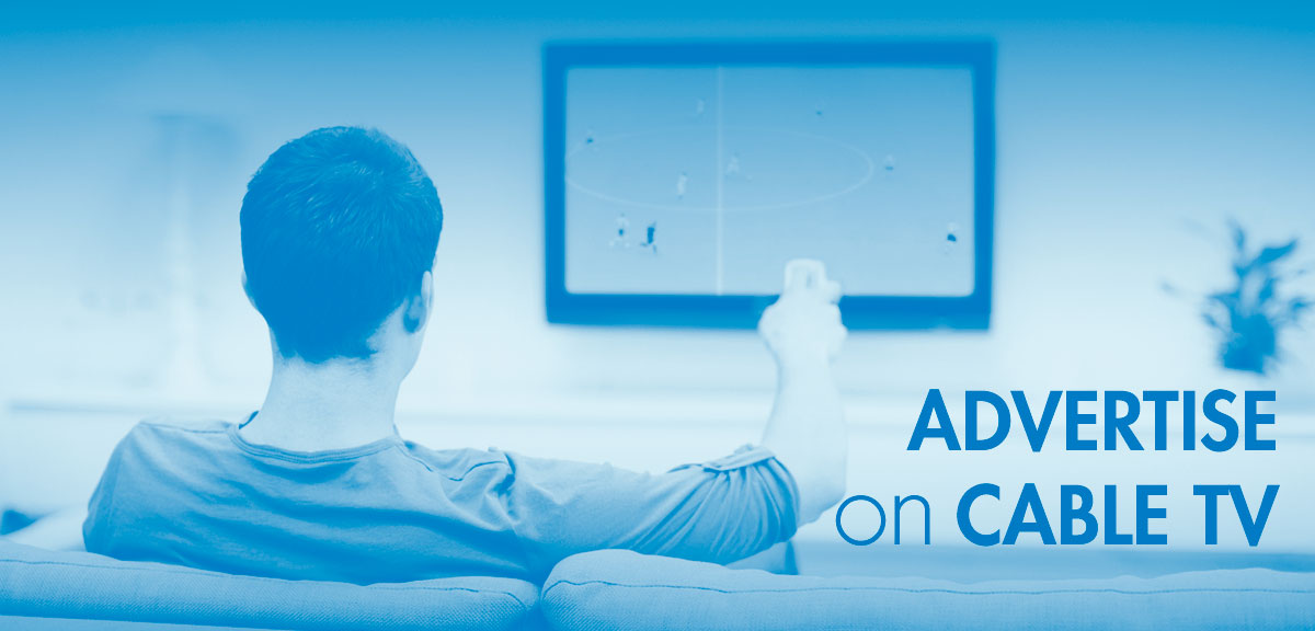 Advertise on Cable with Ritter Communications