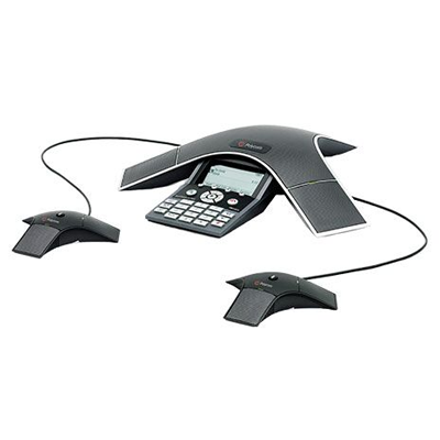 Polycom Conference Phone Microphone Extensions